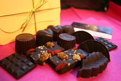 Raw Chocolate Workshop with Aradhana Kaur, Beautiful Heart Raw Kitchen, Bath, Bradford on Avon