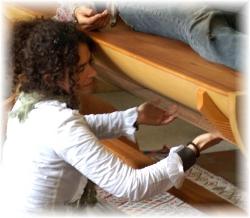 Monochord Sound Healing, Preet Kaur